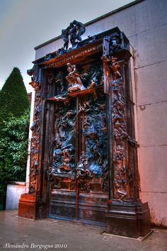 Paris - Musée Auguste Rodin