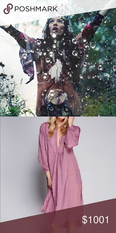 DEAL OF THE DAY Free People Zach Shirt Dress50%OFF RULES:i will release one item with an INCREDIBLE price before 10 am...look at my closet for it and offer the discount price....ENJOY 🙂💥 Free People Other