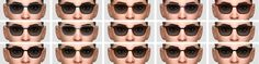 """femmeonamissionsims: """" Timothy Glasses & Sunglasses I'm very excited to finally share these - I've had them on my self-sim for ages but just never seemed to be able to get around to finishing them...."""