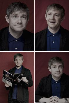 a-silentguardian:  With superheroes and comics and fantasy and sci-fi being absolutely the popular currency in cinema, it's like people have said in endless magazines, it's the revenge of the geeks and all that. There's some truth in that.  Martin Freeman