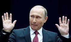 Vladimir Putin gave direct instructions to help elect Trump, report says - CBS News Vladimir Putin, Direct Instruction, Leadership Qualities, Black Presidents, Us Election, Imran Khan, New Politics, Great Leaders, Cbs News