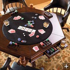 Burbank Game Room Furniture