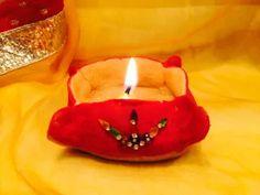 How to make Atte ka Diya for Mata ki Chowki/ Diwali Pujan/Karwa Chauth/Teej – Food, Fitness, Beauty and More Holi Recipes, Diwali Recipes, Navratri Ashtami, Diya Lamp, Diwali Food, Easy Indian Recipes, Biodegradable Products, Birthday Candles