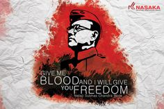 Tributes to Subash Chandra Bose on his Birth Anniversary Today. Bhagat Singh Wallpapers, Freedom Fighters Of India, Subhas Chandra Bose, Mahadev Hd Wallpaper, Rajasthani Art, Light Background Images, History Of India, Real Hero, Indian Gods