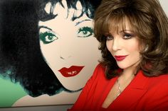 """Age is just a number. It's totally irrelevant unless, of course, you happen to be a bottle of wine."" Joan Collins"