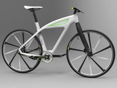 The Electric Bike of the Future Will be Social, Smart, Entertaining, & Talking to Traffic All The Time.  http://electricbikereport.com/electric-bike-future-social-smart-entertaining/