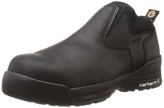 Carhartt Men's Force Romeo Work Boot * Find out more details by clicking the image : Men's boots