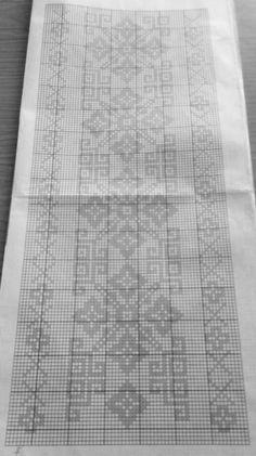 Cross Stitch Bookmarks, Cross Stitch Bird, Cross Stitch Borders, Modern Cross Stitch Patterns, Counted Cross Stitch Patterns, Cross Stitching, Swedish Embroidery, Hardanger Embroidery, Cross Stitch Embroidery