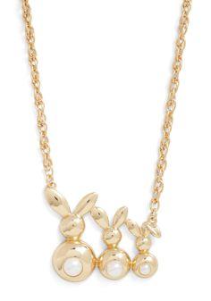 Akin to Adorable Necklace | Mod Retro Vintage Necklaces | ModCloth.com