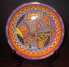 Paula Cadle Fish Bowl