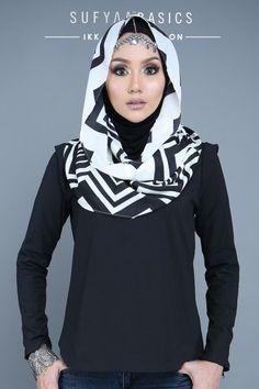 dress style jubah bella