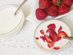Joghurt készítése házilag | Katarzis