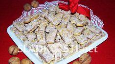 Rozpočet Těsto: 240 g hladké mouky100 g moučkového cukru4 žloutky160 g máslašpetk Dairy, Cheese, Cookies, Desserts, Food, Crack Crackers, Tailgate Desserts, Deserts, Biscuits