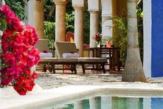 Hacienda San Jose Hotel Photos, Videos & Virtual Tours