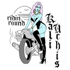 Ridin Round, a song by Kali Uchis on Spotify