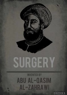 imagine life without him..    A Muslim scientist who changed science today