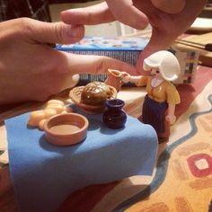 #Amsterdam souvenirs! #vermeer #rijksmuseum #iNeedMoreCheeseInMyLife #playmobil
