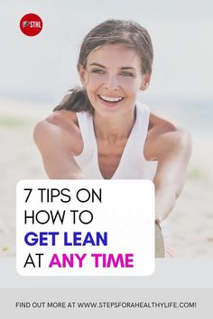 So if you're really ready to make a shift this year, you're going to have to change your strategy. If you want to get lean you need healthy habits and home workouts.But when the roadblocks show up, as they inevitably will, you have to be willing to feel the pain and find the motivation.CHECK THESE GREAT TIPS Motivational,motivation to,home workouts motivation,fitness inspiration,motivation to workout,workouts motivation,abs workouts,fitness tips weightloss, workout motivation,