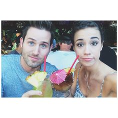 The baes in Hawaii!!