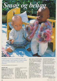 View album on Yandex. Doll Patterns, Knitting Patterns, American Girl, Web Gallery, Baby Born, 18 Inch Doll, Reborn Dolls, Diy Clothes, Barbie Dolls