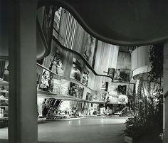 Aalto. Pabellón Finlandés de la Exposición Universal de 1939(Nueva York)