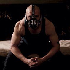Bane!❤