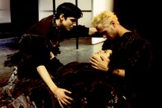 Titus Andronicus - 2001 Dance Department, Festival One, Shakespeare Festival, Julius Caesar, Actors, Actor