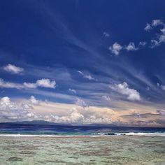 Beautiful sky of Bora Bora #borabora #island #paradise #southpacific #sun #beach #sunrise #amazing #dream #holidays #beautiful #bestvacations #photooftheday #picoftheday #photodujour #wedding #tahiti #polynesian #EdouardOTT #instagood