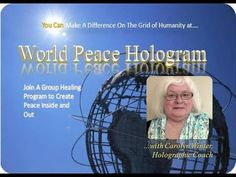 Resonate with Healing and Having Justice for the Missing or Lost Indigenous Women – World Peace Hologram Hologram, Holographic, Everything Is Energy, World Peace, Healing, Lost, Women, Women's, Therapy