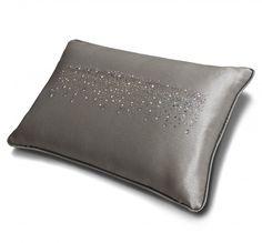 Crystal Drop Cushion