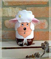 http://ilfilodimais.blogspot.it/2013/12/riciclo-bottiglie-di-plastica.html