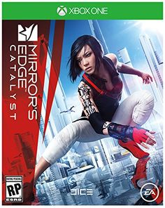 Mirror's Edge Catalyst Xbox One - Standard Edition Electronic Arts http://www.amazon.ca/dp/B00ZE4JN8M/ref=cm_sw_r_pi_dp_.6JHvb00RR5D2