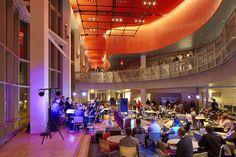 Escuela de Música Berklee,© Bruce T. Martin Photography