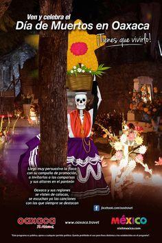 Oaxaca-Muertos