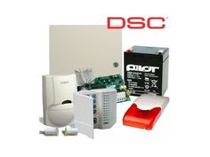 Sistem de alarma PSTN DSC Canada  http://www.a2t.ro