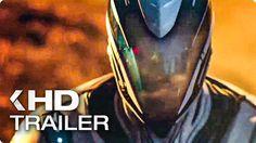 MAX STEEL International Trailer (2016)