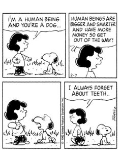 First appearance: February 1992 Snoopy Cartoon, Snoopy Comics, Peanuts Cartoon, Cartoon Dog, Peanuts Snoopy, Calvin And Hobbes Comics, Lucy Van Pelt, Black And White Comics, Charlie Brown And Snoopy