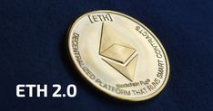 ethereum 2.0 Ethereum 2.0: The Complete Guide Compare The Market, Passive Income Opportunities, Game Change, Crypto Market, Something To Remember, Mercedes Benz Logo, Bitcoin Cryptocurrency, Blockchain Technology