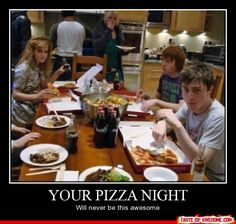 Your Pizza Night