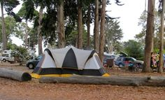 #Morro #Bay State Park - Camping, hiking, golfing, kayaking:  Lots to do! #SLO http://www.cheers2wine.com/Morro-Bay-State-Park.html