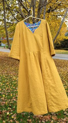 Liesl + Co Cinema Dress by feagleyjl  - super lining!