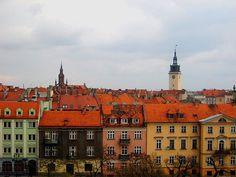 Kalisz, Poland  (by wojtpod)