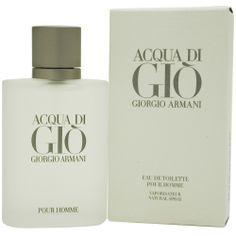 ACQUA DI GIO by Giorgio Armani EAU DE PARFUM SPRAY 100ml / 3.3 OZ Masculino