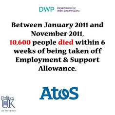 Inaccurate: This meme - and others like it - provided an inaccurate interpretation of DWP statistics that the Torygraph and the BBC have sei...