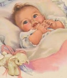 vintage pictures of babies - Google Search