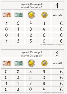 187 best Schule Mathe images on Pinterest | Learning, Math ...