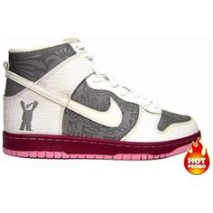 info for 80735 d9fe8 Mens Nike Dunk High ID Sole Collector Cowboy 5
