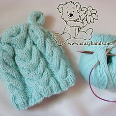 13-how-to-knit-a-hat-for-baby