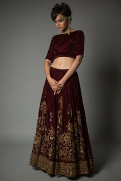 Neeta Lulla Kalamkari Collection 2013