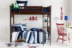 47 Best Ethan Allen Kids Bedrooms Images On Pinterest Kid